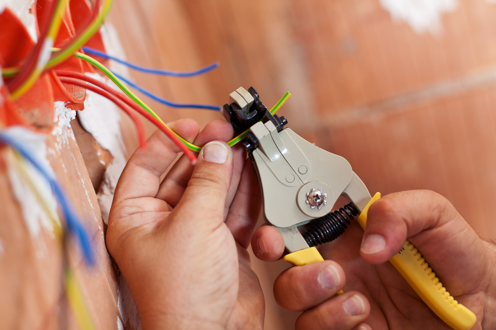 Инженерный кабель как сделать 877